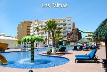 Las Palmas Puerto Penasco