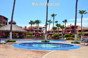Marina Pinacate Puerto Penasco