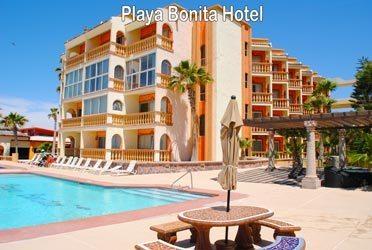 Playa Bonita Resort Puerto Penasco