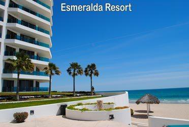 Esmeralda Resort Puerto Penasco