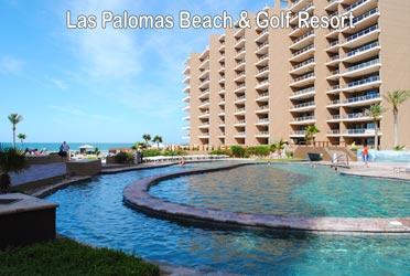 Las Palomas Beach & Golf Resort Puerto Penasco
