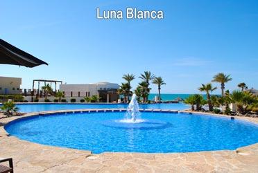 Luna Blanca Puerto Penasco