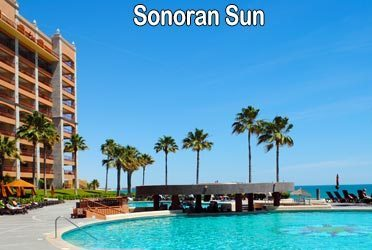 Sonoran Sun Puerto Penasco