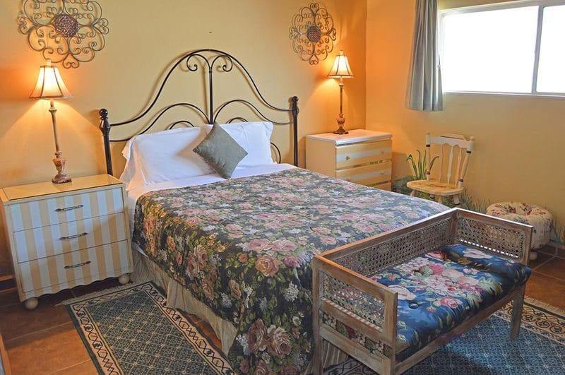 Rocky Point Las-Conchas-Puesta-Del-Sol-Bedroom