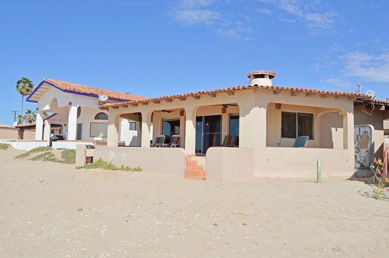 Rocky Point Las-Conchas-Puesta-Del-Sol-Front-View