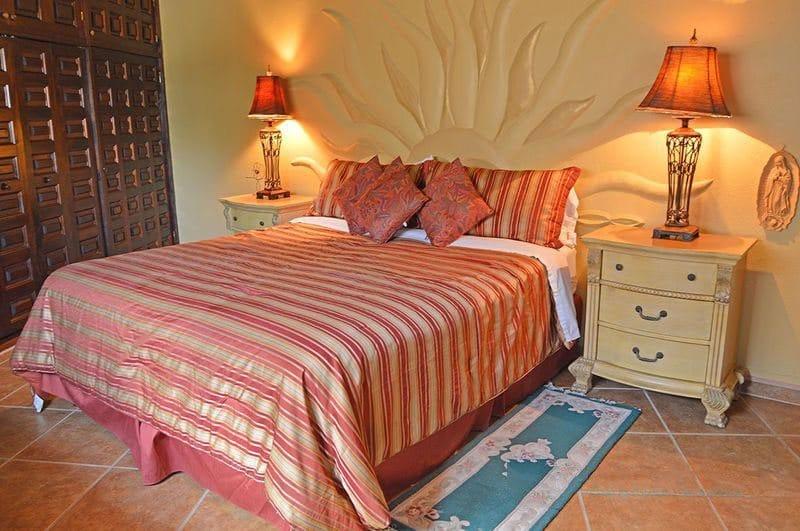 Rocky Point Las-Conchas-Puesta-Del-Sol-Master-Bedroom