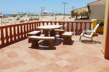 Rocky Point Las-Conchas-House-Rental-Casa-Amarilla-Upper-Floor-Ocean-Views