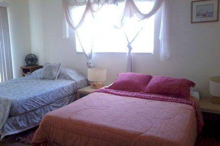 Rocky-Point-House-Rentals-Casa-Amarilla-Upper-Floor-Bedroom-2