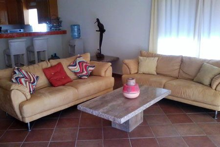 Rocky-Point-House-Rentals-Casa-Amarilla-Upper-Floor-Living-Room