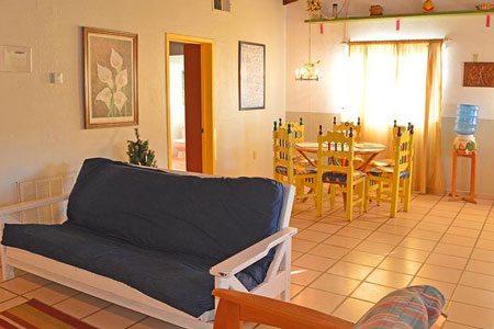 Rocky Point las-conchas-casita-chapman-dining-room