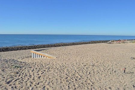 Rocky Point las-conchas-casita-chapman-beach-view
