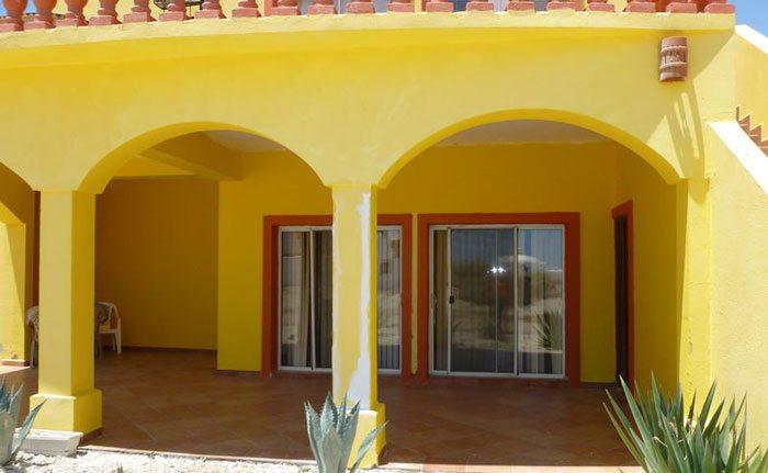 rocky-point-house-rental-casa-amarilla-lower-floor-front
