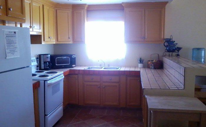 rocky-point-house-rental-casa-amarilla-lower-floor-kitchen