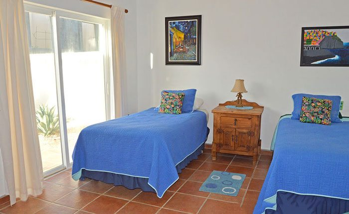 rocky-point-house-rental-casa-azul-mariposa-guest-bedroom