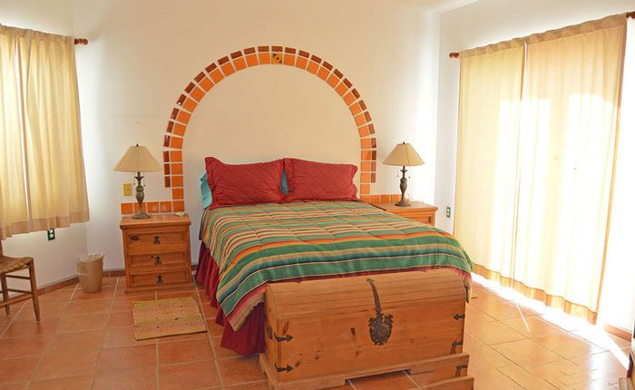 rocky-point-house-rental-casa-azul-mariposa-bedroom-4