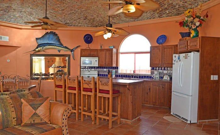 rocky-point-house-rental-casa-azul-mariposa-kitchen