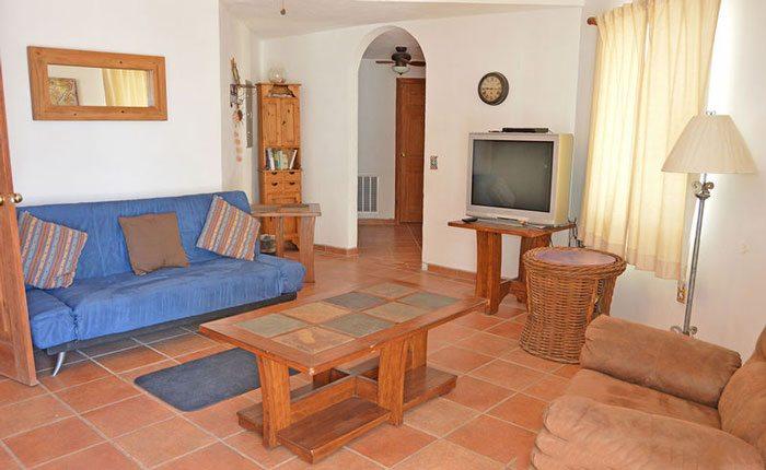 rocky-point-house-rental-casa-azul-mariposa-sitting-area