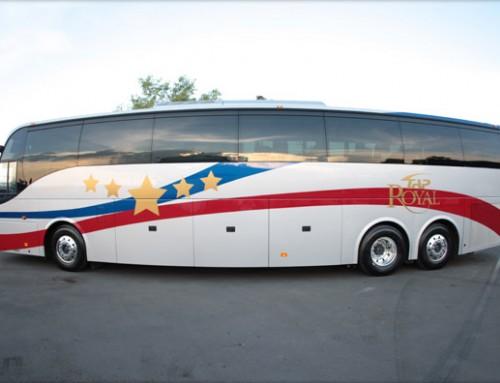 Round Trip Puerto Penasco-Phoenix Bus Services