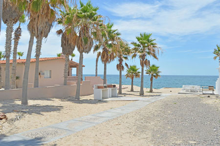 Rocky Point Casita-Vasquez-beach-access