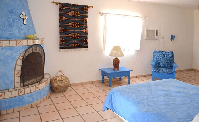 Puerto-Penasco-Home-Casa-Chapman-Fireplace