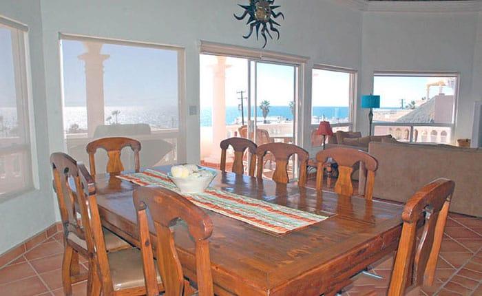 Rocky-Point-House-Rental-Casa-Del-Sol-dining-room