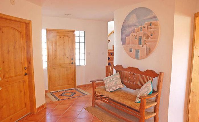 Rocky-Point-House-Rental-Casa-Del-Sol-hallway