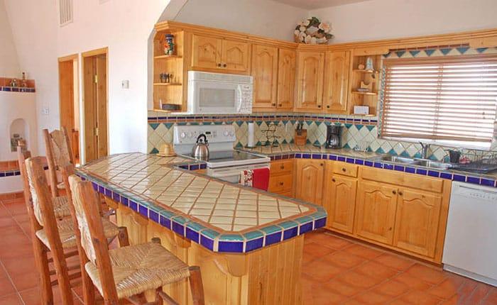Rocky-Point-House-Rental-Casa-Del-Sol-kitchen