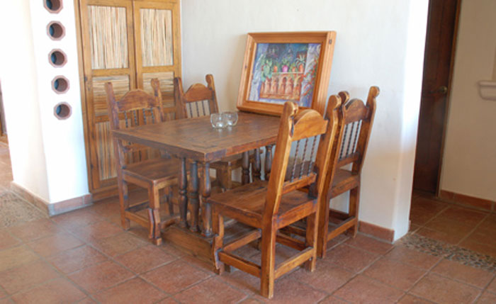 Rocky-Point-Las-Palapitas-Dining-room
