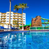 Puerto Penasco Hotel Las Palmas Rocky Point