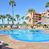 Puerto Penasco Hotel Marina Pinacate