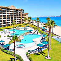Puerto Penasco Hotel Sonoran Spa