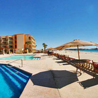 Puerto Penasco Hotel Playa Bonita Hotel