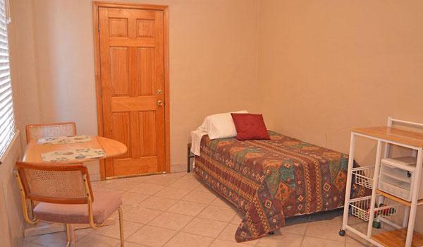 Rocky Point Bedroom