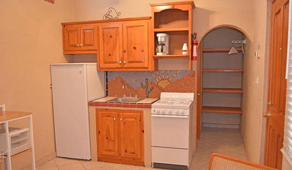 Rocky Point Kitchen-area