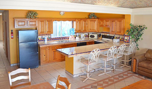 Rocky Point Mirador-Las-Palmas-3bd-kitchen