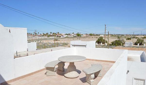 Rocky Point Mirador-Las-Palmas-3bd-roof-view