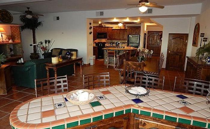Rocky-Point-House-Rental-Casa-Medusa-Inside