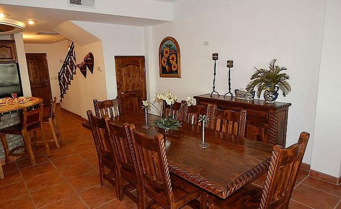 Rocky-Point-House-Rental-Casa-Medusa-dining-room