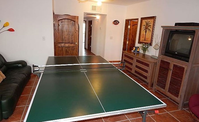 Rocky-Point-House-Rental-Casa-Medusa-game-room