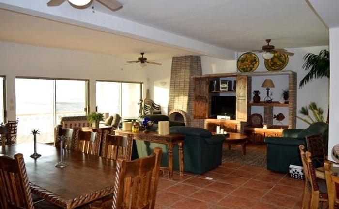 Rocky-Point-House-Rental-Casa-Medusa-living-room-view