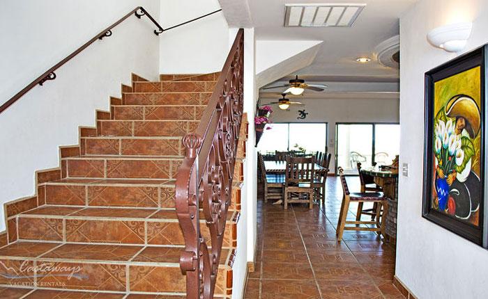 Rocky-Point-House-Rental-Casa-Medusa-staircase