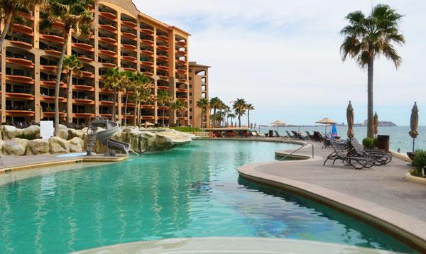 Rocky Point Sonoran-Sea-Resort-Condo-Building