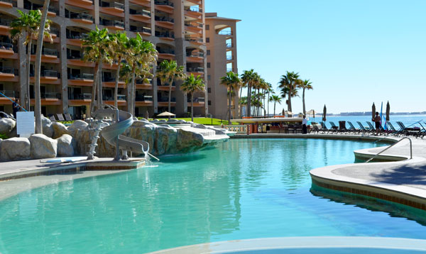 Rocky Point Sonoran-Sea-Resort-Small-Water-Slide
