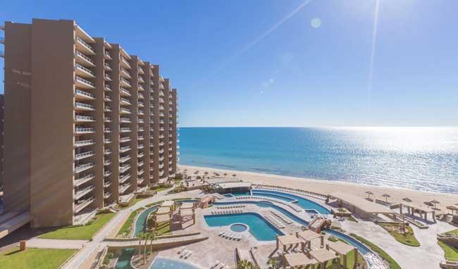 Las Palomas Rocky Point Rentals Phase II