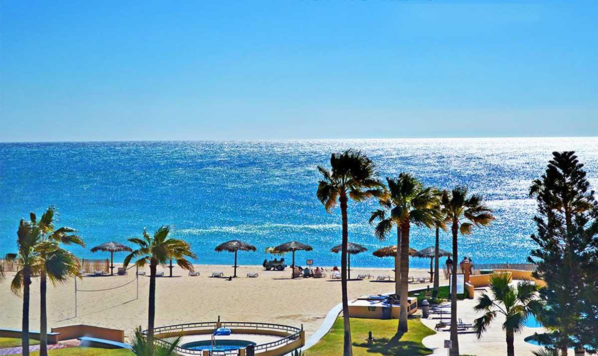 Bella-Sirena-Rocky-Point-Beach