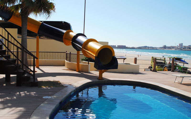 Rocky Point Sonoran-Spa-Resort-Kids-Water-Slide