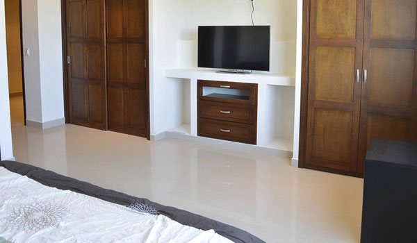 Rocky-Point-House-Rental-Sunset-Hill-Bedroom-3-TV