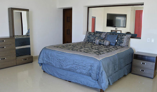 Rocky-Point-House-Rental-Sunset-Hill-Bedroom