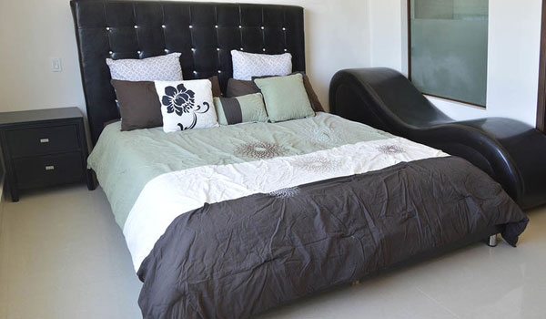 Rocky-Point-House-Rental-Sunset-Hill-Master-Bedroom