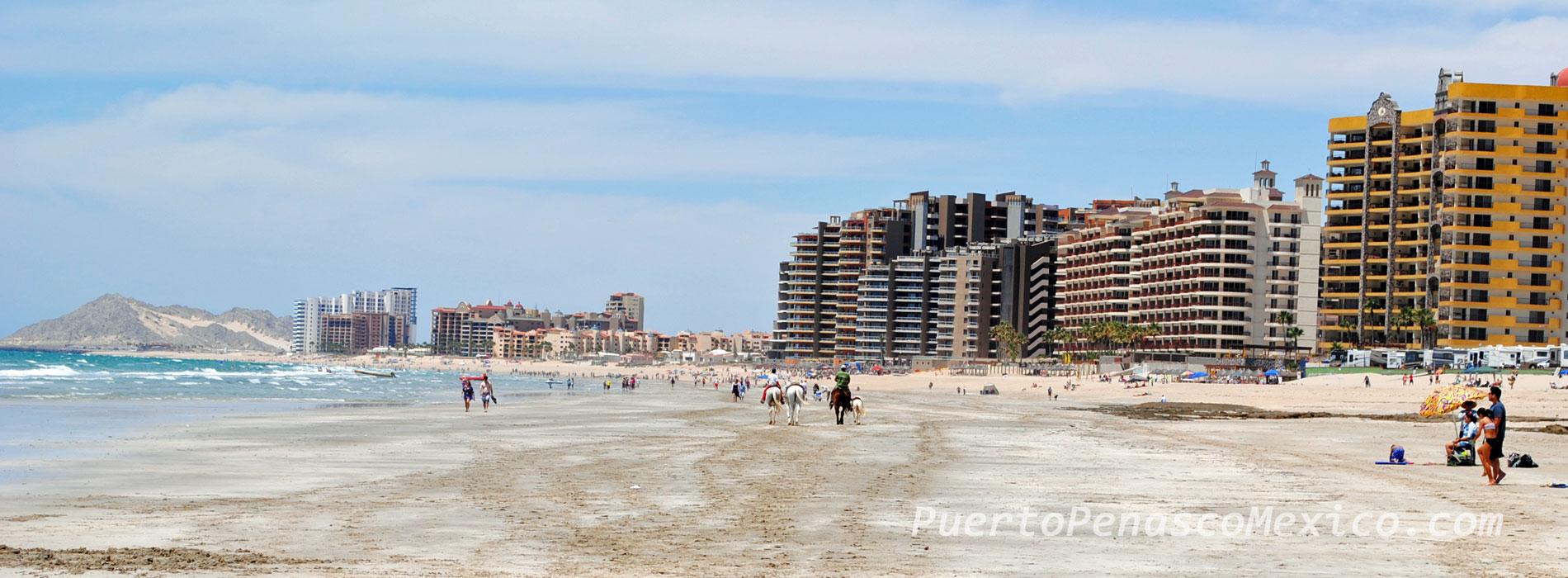Puerto Penasco Hotels & Resorts